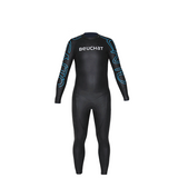 Beuchat Zento Warm water Freediving, Swimming or Surf Suit