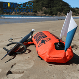 Beuchat Double Cell Buoy
