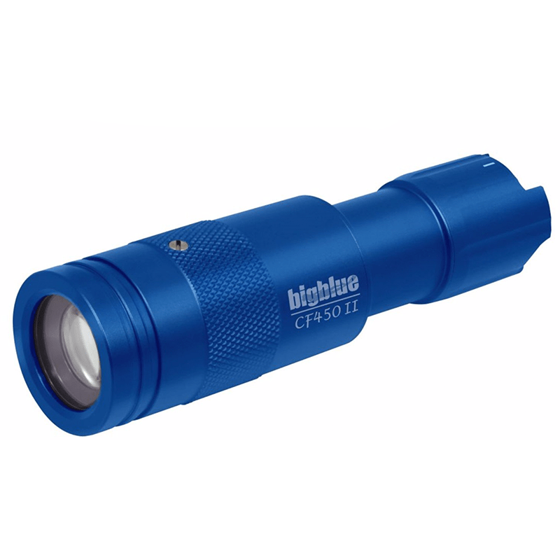 Big Blue CF450-II 450 Adjustable Beam