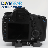 Canon 7D camera and Aquatica Underwater Housing - Used
