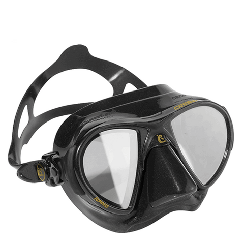 Cressi Nano Mirrored Mask