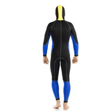 Cressi Medas Hooded Two Piece Wetsuit
