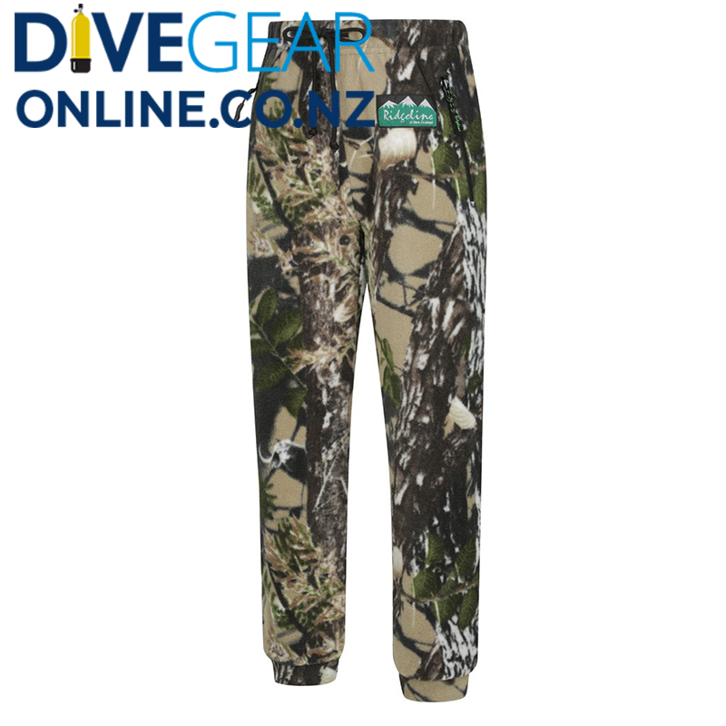 Ridgeline Kids Pursuit 4 Piece Clothing Packs - Buffalo Camo