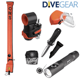 Diver Safety Sets