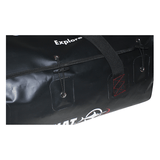 Beuchat Explorer HD 90L Bag finsihing