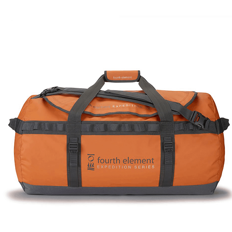 Fourth Element Expedition Duffel Bag 60L and 120L from
