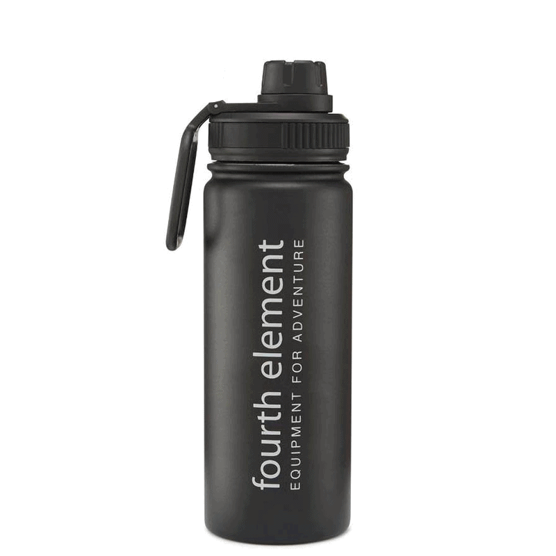 Fourth Element Insulated Water Bottle - Gulper 500mL
