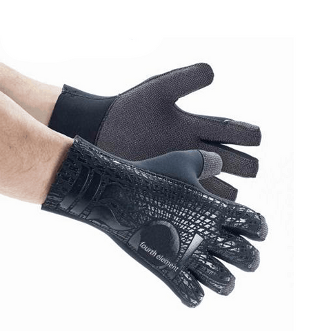 Fourth Element Kevlar Gloves