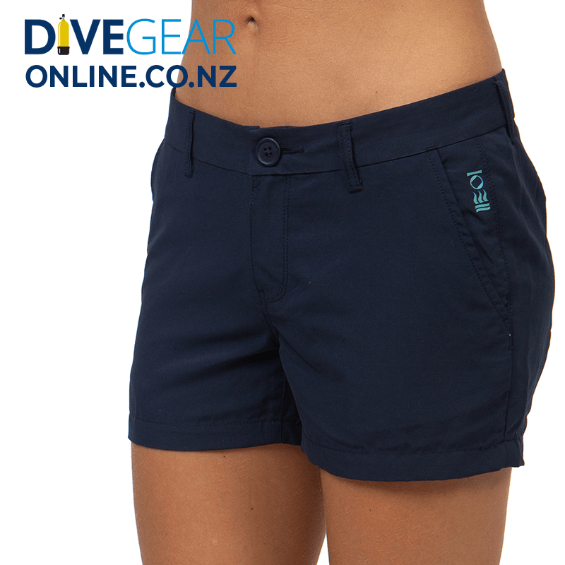 Fourth Element Women's Amphibious Pro Shorts