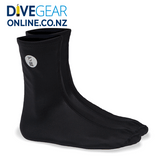Fourth Element Ocean Positive Thermocline Socks