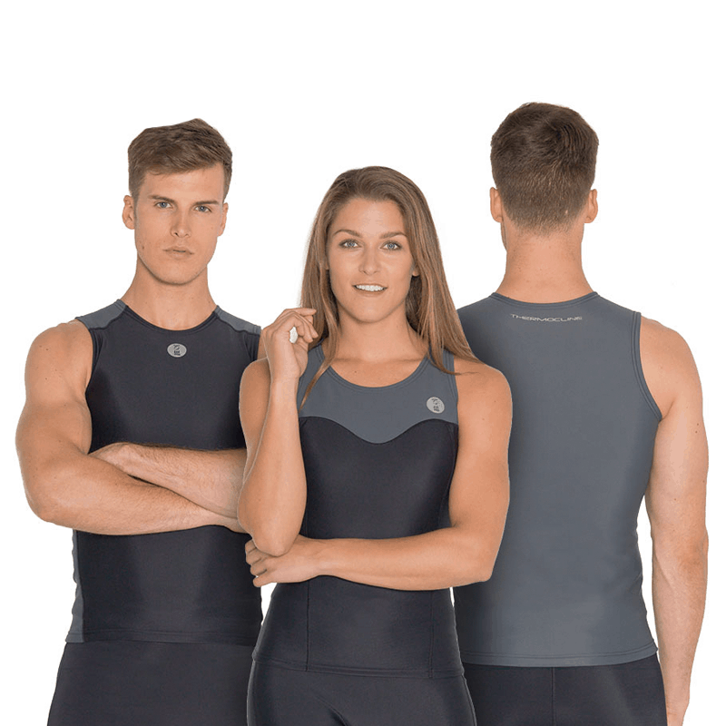 Fourth Element Ocean Positive Thermocline Vest