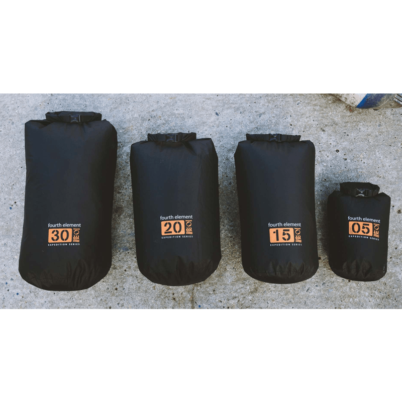 Fourth Element Dry Bag