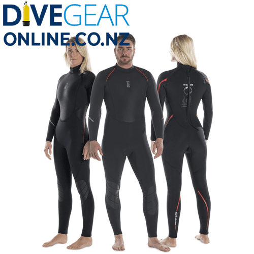 Fourth Element Proteus II 5mm Wetsuit