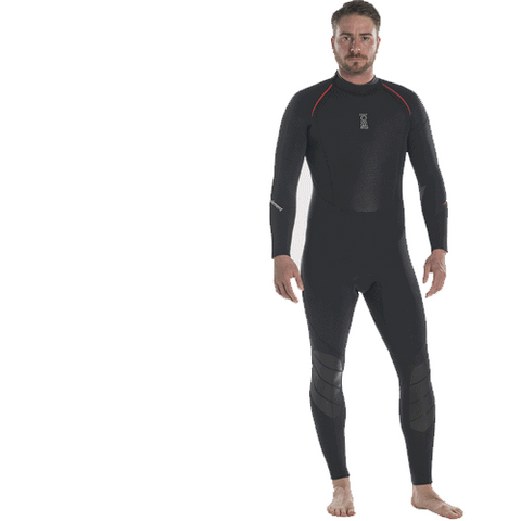 Fourth Element Proteus II 3mm Men's Wetsuit