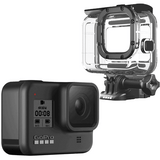 GoPro Hero 8  and optional Super Suit