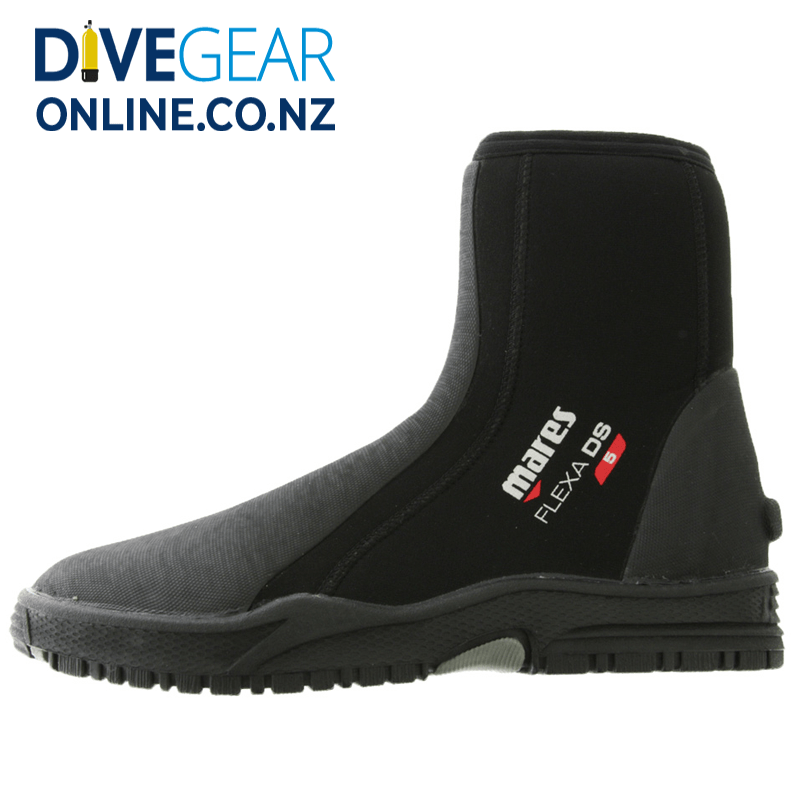 Mares DS 5mm Hard Sole Boot