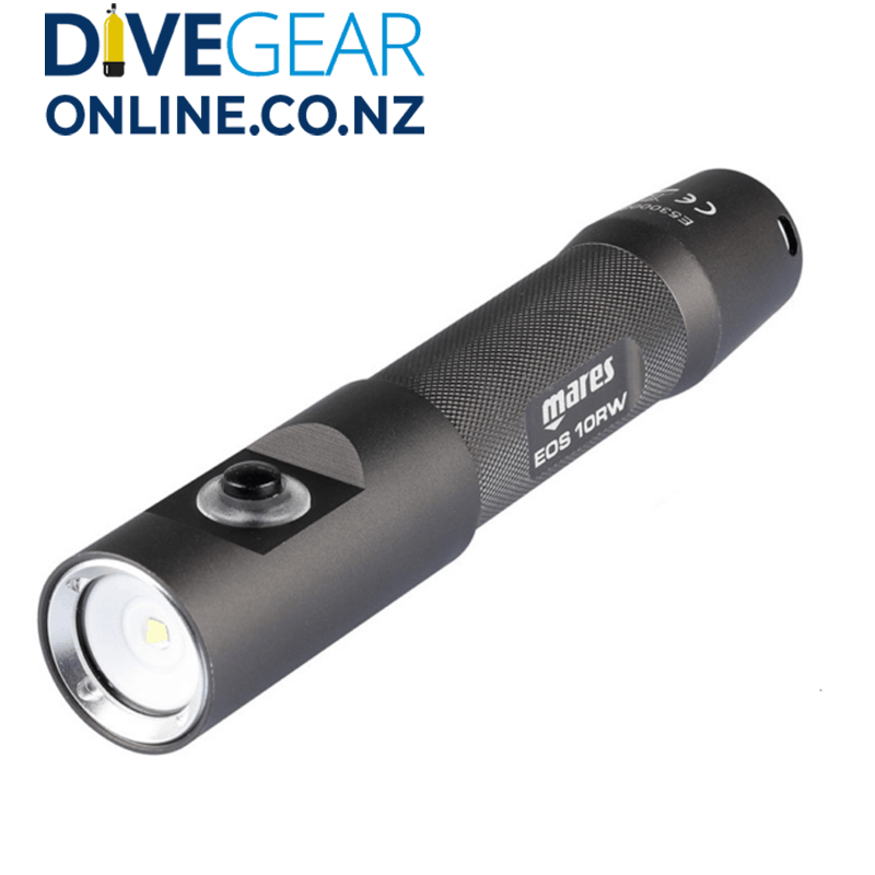 Mares EOS10RW Dive Light