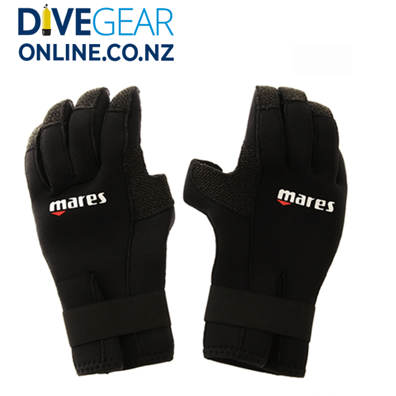 Mares Flexacatch Gloves