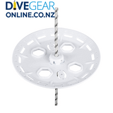 Mares Free Diver Training Bottom Plate