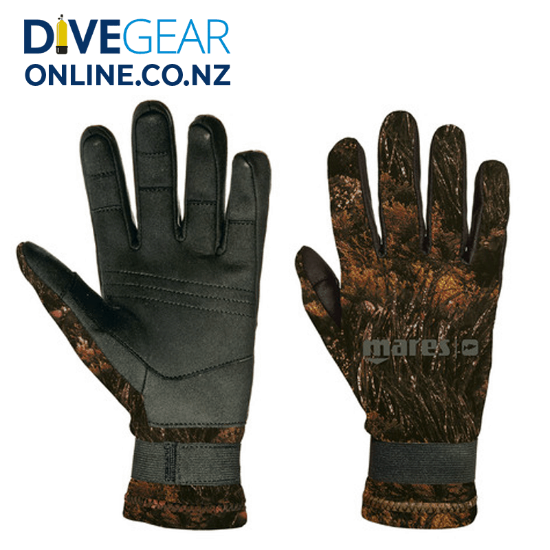 Mares Illusion 20 AMARA Diving Gloves