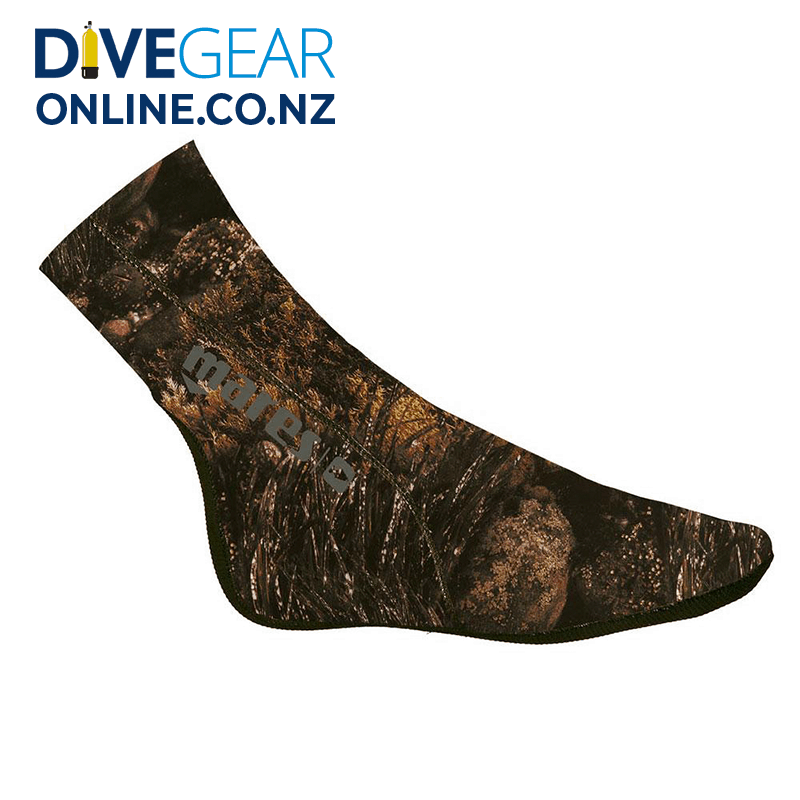 Mares Illusion 30 Open Cell  Diving Socks