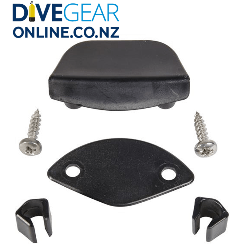 Mares Razor Fixing Set - Single