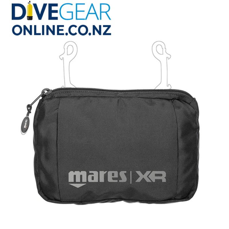 Mares Sidemount Pocket