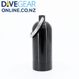 Scuba O Rings and Pick Tool in a Fun Mini Dive Tank Keyring