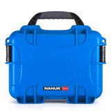 Nanuk 904 hard case Blue