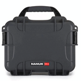 Nanuk 904 hard case Graphite