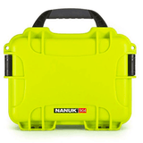 Nanuk 904 hard case Lime