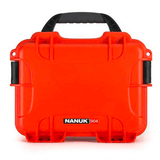 Nanuk 904 hard case Orange