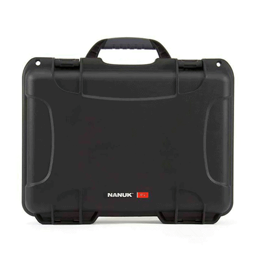 Nanuk 901 Hard Case Black