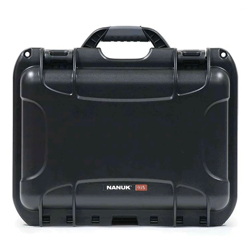 Nanuk Hard Case 915 Black