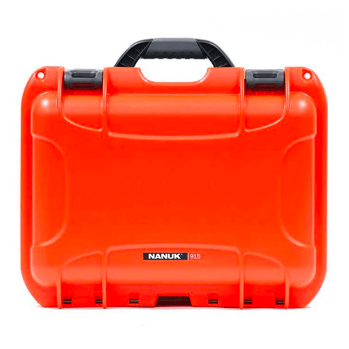 Nanuk Hard Case 915 Orange