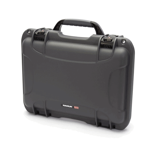 Nanuk 923 Hard Case Graphite