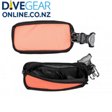 OMS Public Safety Weight Pockets - PAIR