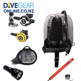 Ultimate Diving Package