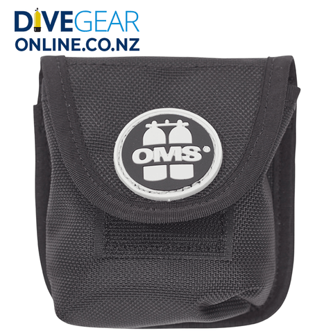 OMS Small Trim Pocket - Single