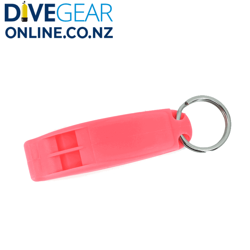 Diver Whistle