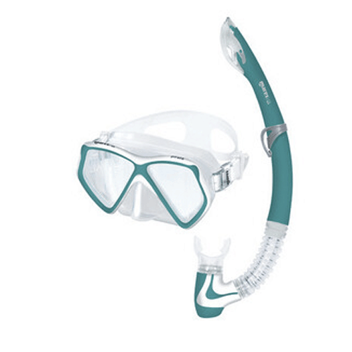 Mares Pirate Junior Snorkelling set Aqua