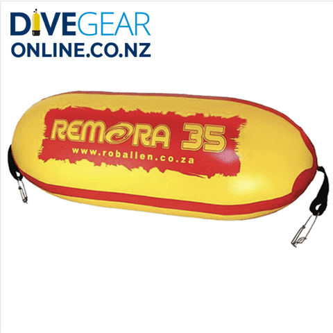 Rob Allen Remora 35L Float
