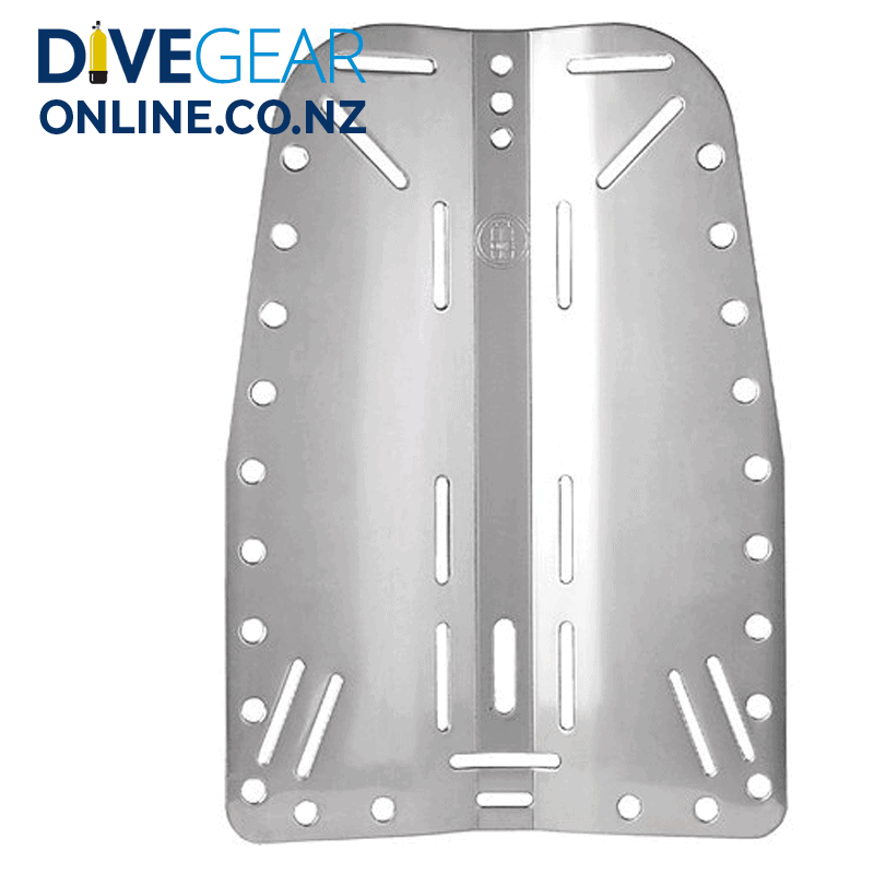 OMS Stainless Steel Backplate