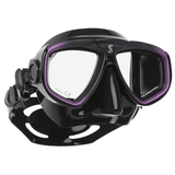 Scubapro Zoom Evo Mask Black/Purple