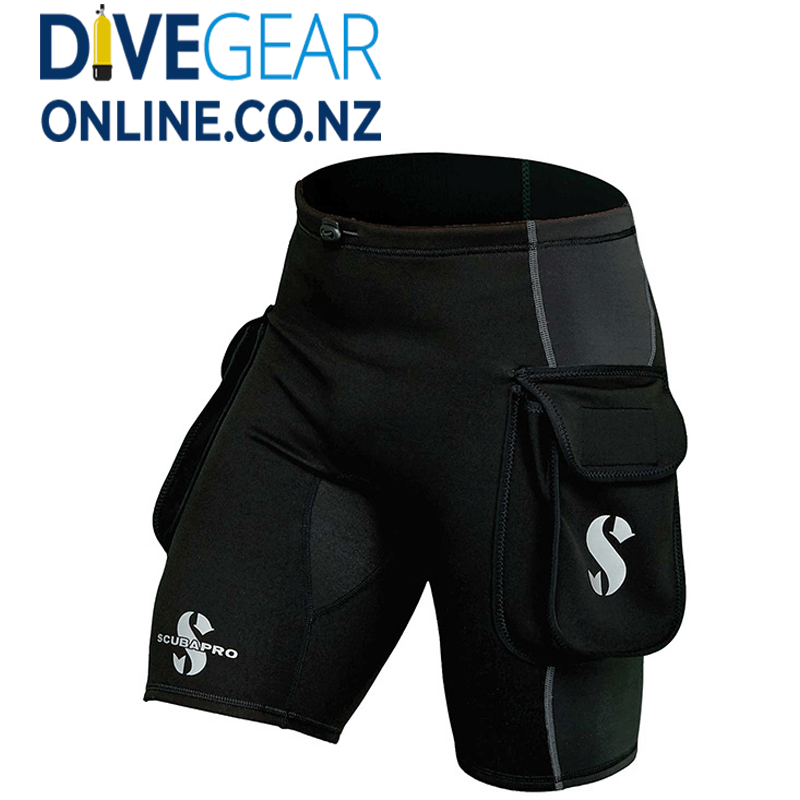 Scubapro Hybrid Cargo Shorts -Back in stock