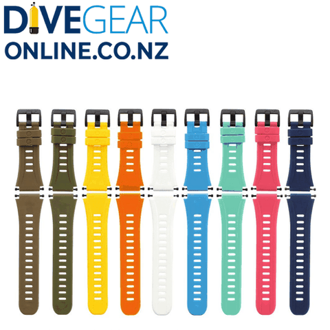 Shearwater Teric Straps