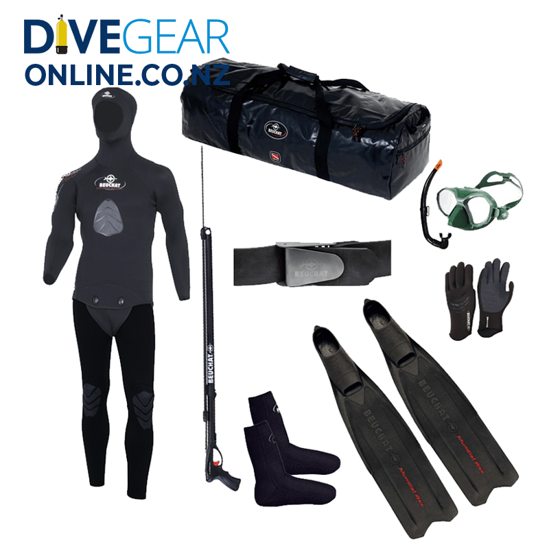 Spearfishing Starter Package