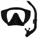 Atlantis Spree MS43 Children's Mask and Snorkel Set Ages 3-7