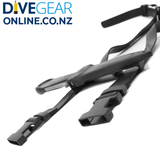 Squeeze Grip Dive Knife