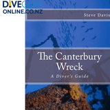 The Canterbury Wreck - A divers guide